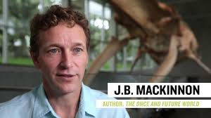 JB Mackinnon