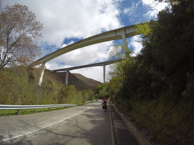 Under the A6