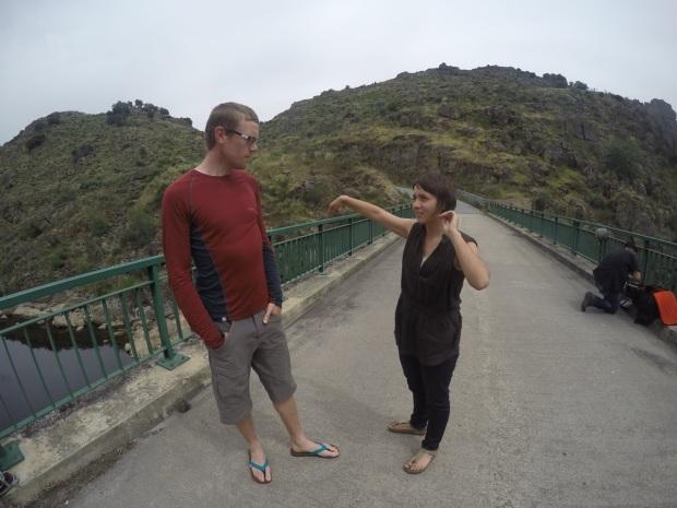 Barbara tells us about Union Bridge
