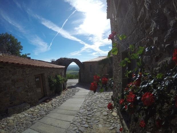 Nice village