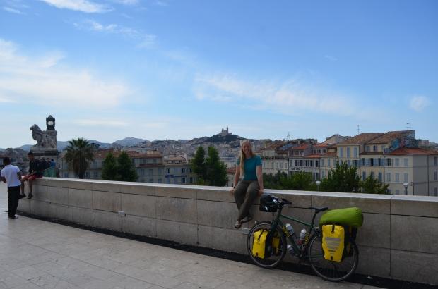 Ten minutes in Marseille