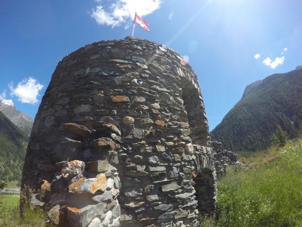 Fortezza Rohan
