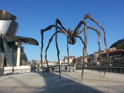 03 Bilbao Spider
