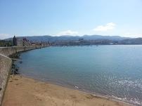 07 Bilbao beach
