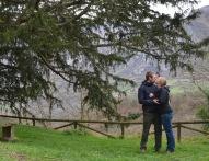 Yew kiss